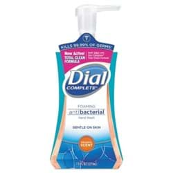 Picture of Soap Hand Antibacterial Dial Foaming – 7.5oz.