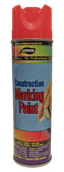 Picture of Paint Aerosol Marking Aervoe – Red