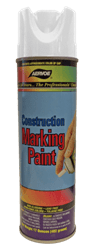 Picture of Paint Aerosol Marking Aervoe – White