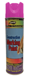 Picture of Paint Aerosol Marking Aervoe – Purple