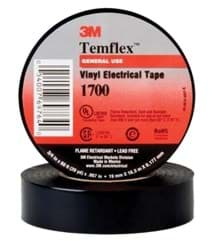 "Picture of Tape Electrical 3/4"" x 60' Temflex 3M"