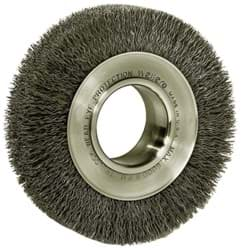 Picture for category Bench Grinding Wheels