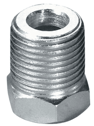 "Picture of Bushing, 1/4"" F To 3/8"" M"