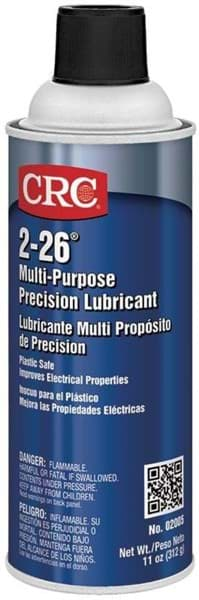 Picture of 2-26 Multi-Purpose Precision Lubricant, 11 Wt Oz