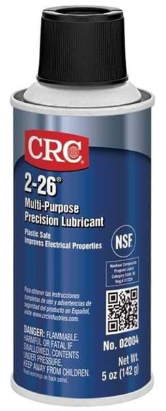Picture of 2-26 Multi-Purpose Precision Lubricant, 5 Wt Oz