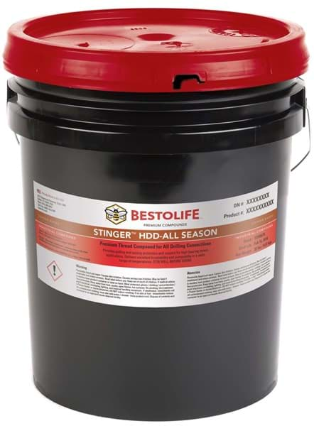 Picture of STINGER HDD-ALL SEASON Bucket Plastic - 5gal