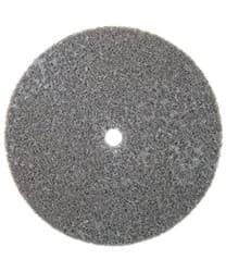"Picture of Unitized Wheel Series 500 3"" Type 24 Standard – 1/4"""