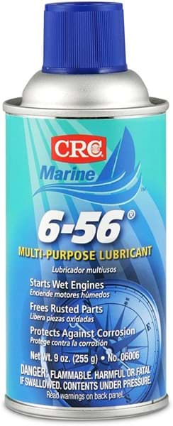 Picture of 6-56 Multi-Purpose Lubricant, 9 Wt Oz