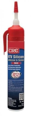 Picture of RTV Silicone Sealant - Red, 6.5 Wt Oz