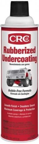 Picture of Rubberized Spray Undercoating, 16 Wt Oz