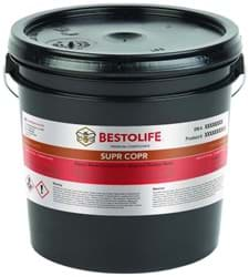 Picture of BESTOLIFE Supr Copr Bucket Plastic - 1gal
