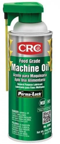 Picture of Food Grade Machine Oil, 11 Wt Oz