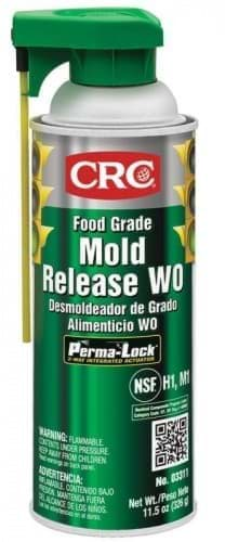 Picture of Food Grade Mold Release WO, 11.5 Wt Oz