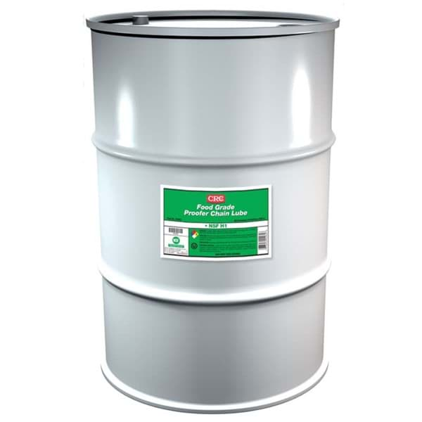 Picture of Food Grade Proofer Chain Lube, 55 Gal