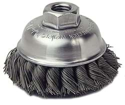 Picture for category Wire Cup Brush
