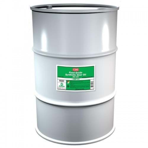 Picture of Food Grade Synthetic Gear Oil ISO 460, 55 Gal