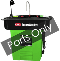 "Picture of SmartWasher 1105-CSTRB-5  5"" Caster With Brake for 25C dolly"