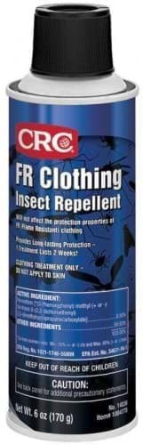 Picture of FR Clothing Insect Repellent, 6 Wt Oz