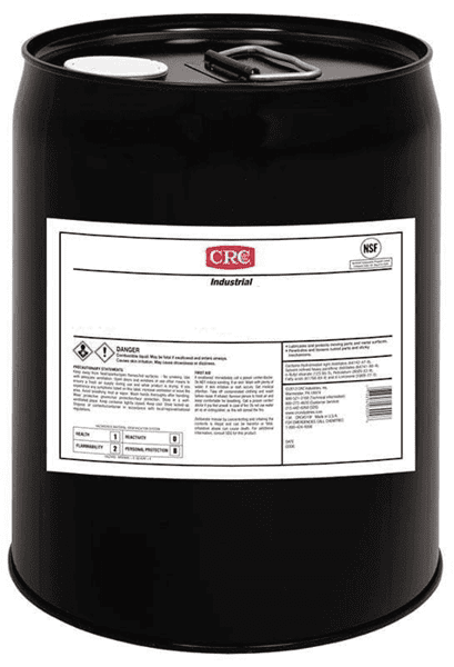 Picture of API/GL-5 Plus New Generation Limited Slip Gear Oil, 5 Gal
