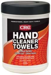 Picture of Hand Cleaner Towels, 72 Count