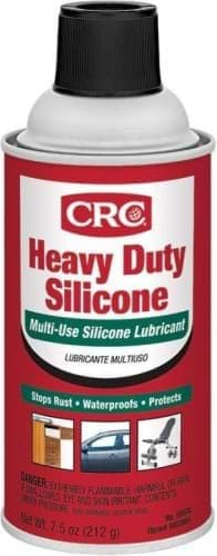 Picture of Heavy Duty Silicone Lubricant, 7.5 Wt Oz