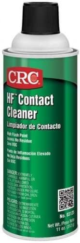 Picture of HF Contact Cleaner, 11 Wt Oz