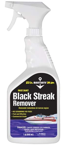 Picture of Black Streak Remover, 32 Fl Oz