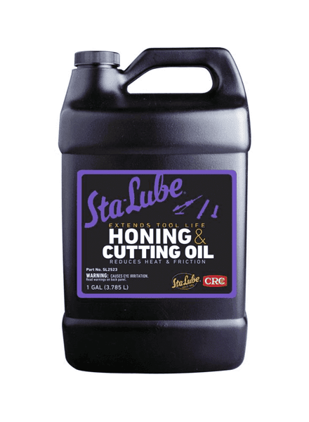Picture of Honing & Cutting Oil, 1 Gal