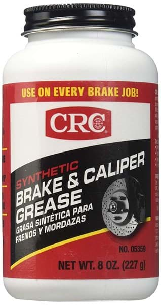 Picture of Brake Caliper Synthetic Grease, 8 Oz