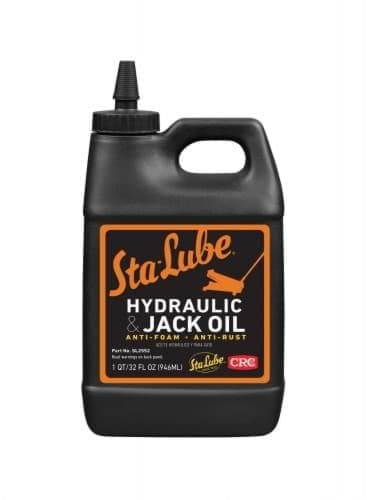 Picture of Hydraulic & Jack Oil, 32 Fl Oz