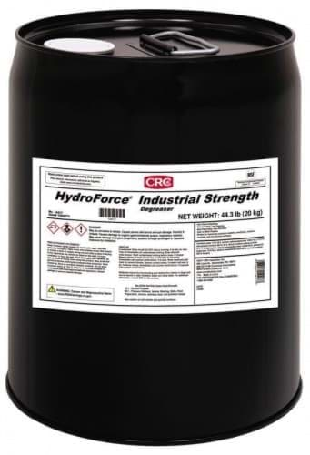 Picture of HydroForce Industrial Strength Degreaser, 5 Gal