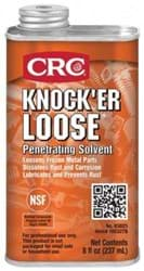 Picture of Knock'er Loose Penetrating Solvent 8 Fl Oz