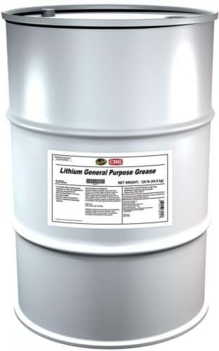 Picture of Lithium General Purpose Grease, 120 Lbs
