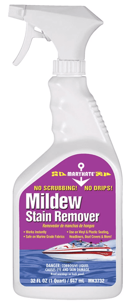 Picture of Mildew Stain Remover, 32 Fl Oz