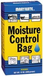 Picture of Moisture Control Bag, 12 Wt Oz