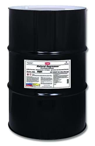 Picture of Natural Degreaser Citrus-Based Degreaser, 55 Gal