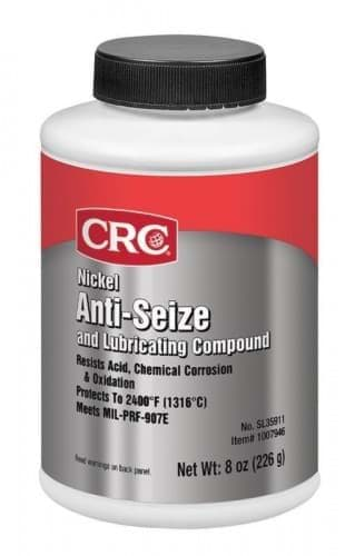 Picture of Nickel Anti-Seize Lubricating Compound, 8 Wt Oz