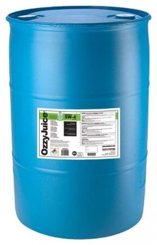 Picture of SmartWasher OzzyJuice SW-4 Heavy Duty Degreasing Solution, 55 Gal