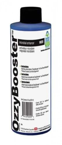 Picture of OzzyBooster Microbial Enhancer, 8.5 Fl Oz (250 ml)
