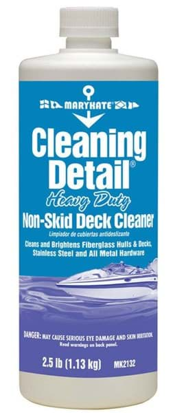 Picture of Cleaning Detail Non-Skid Deck Cleaner, 32 Fl Oz