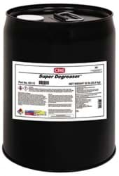 Picture of Super Degreaser Cleaner/Degreaser, 5 Gal