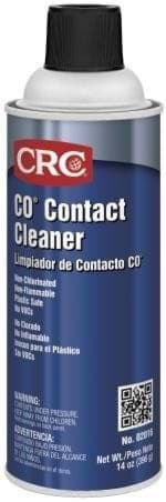 Picture of CO Contact Cleaner, 14 Wt Oz