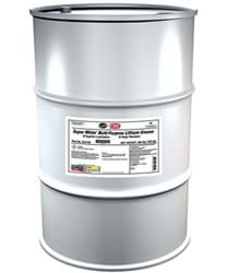 Picture of Super White Multi-Purpose Lithium Grease, 400 Lbs