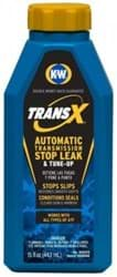 Picture of Trans-X Automatic Transmission Stop Leak & Tune-Up, 15 Fl Oz