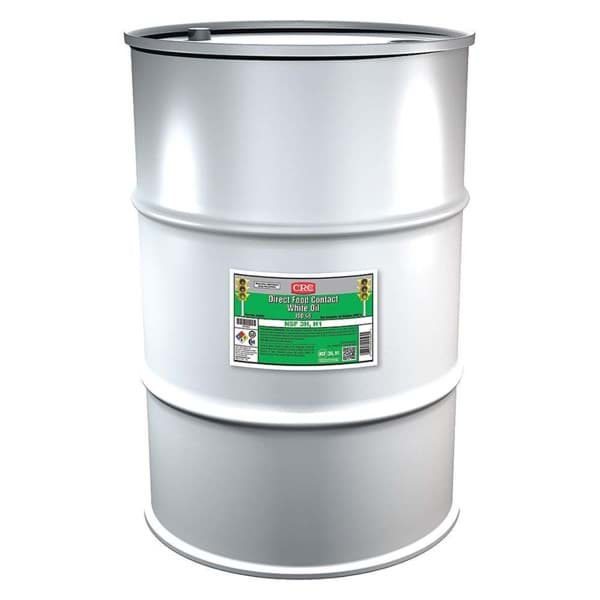Picture of Direct Food Contact White Oil ISO 46, 55 Gal