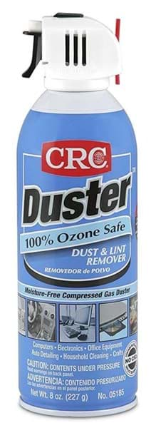 Picture of Duster Moisture-Free Dust & Lint Remover, 8 Wt Oz