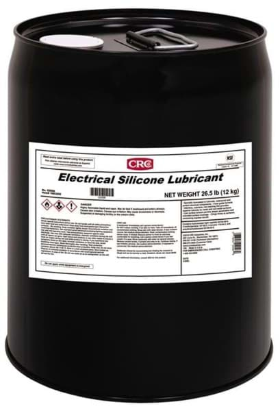 Picture of Electrical Silicone Lubricant, 5 Gal