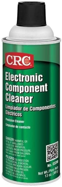 Picture of Electronic Component Cleaner, 13 Wt Oz