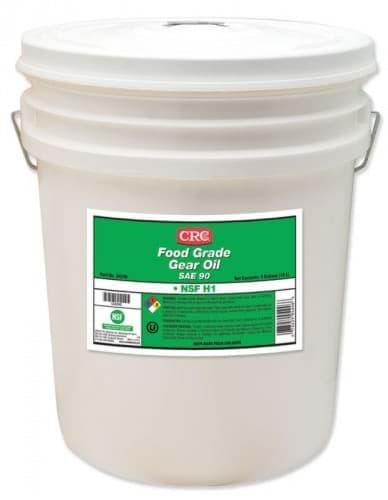 Picture of Food Grade Gear Oil SAE 90, 5 Gal