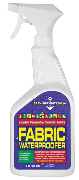 Picture of Fabric Waterproofer, 30 Fl Oz